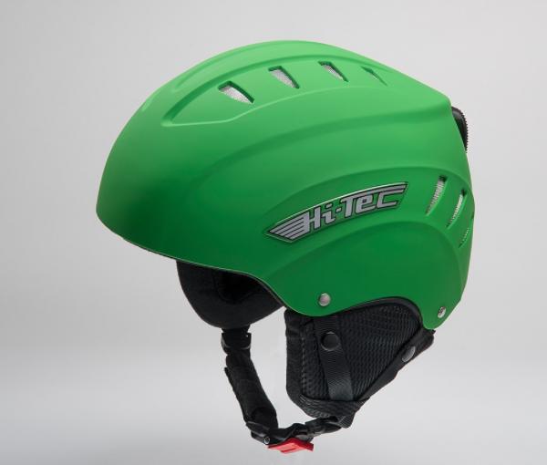 Helm HiTec grün 600x510 - Flughelm Independence Hi-Tec