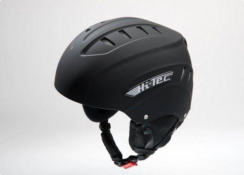 Helm HiTec schwarz 800x575 - Flughelm Independence Hi-Tec