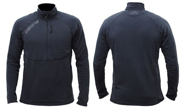 Ozone Tech Top 600x365 - Ozone Tech Top (Men's)