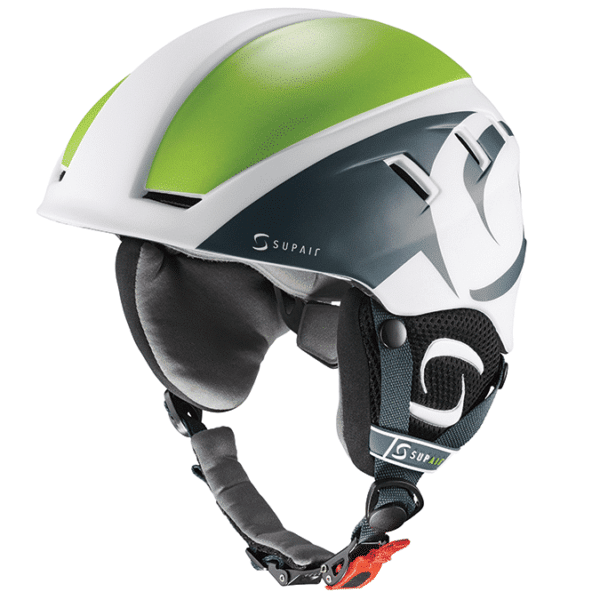 CASQUE SUPAIR WILD PETROL GREEN 001 600x600 - SupAir Pilot