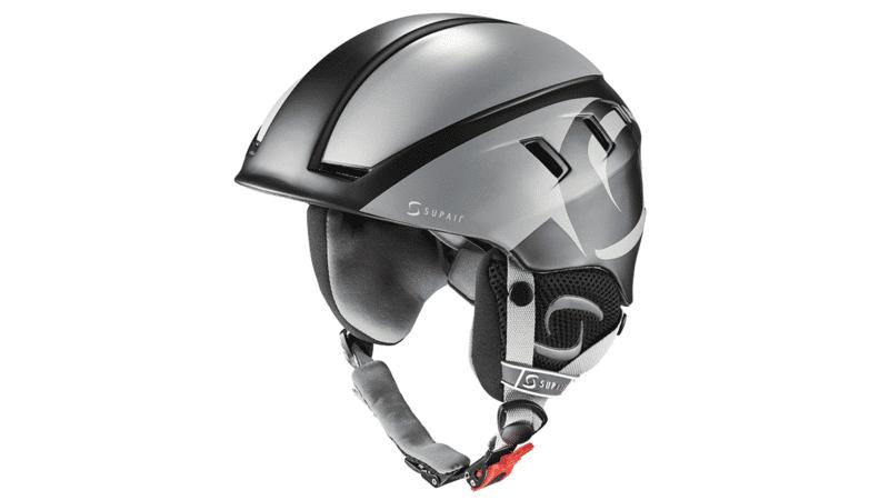 casque supair black 001 800x450 - SupAir Pilot