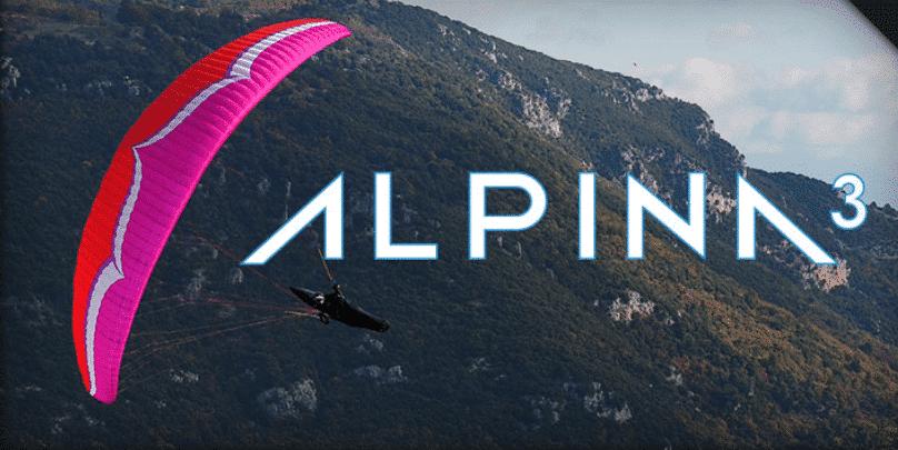 Alpina3 Header - Ozone Alpina3