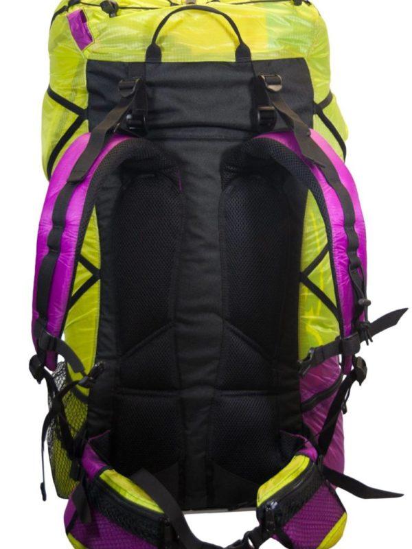 bgd sherpa3 600x800 - BGD Sherpa Packsack