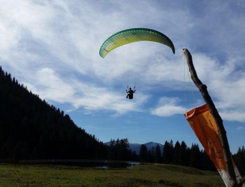 Alpine Höhenschulung Alpin Allgäu 5 – Nach dem Winter kam der goldene Herbst