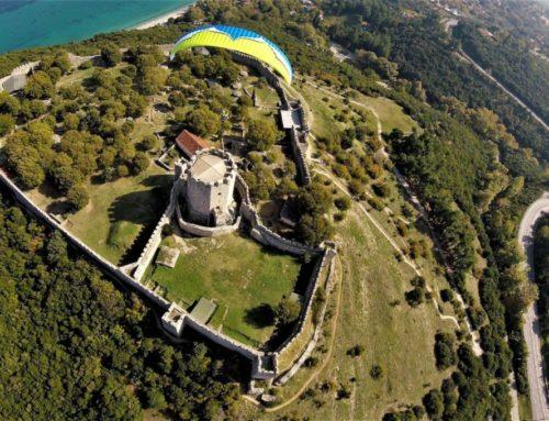 Gleitschirmreise Griechenland 2 – Leben am Limit ;-)