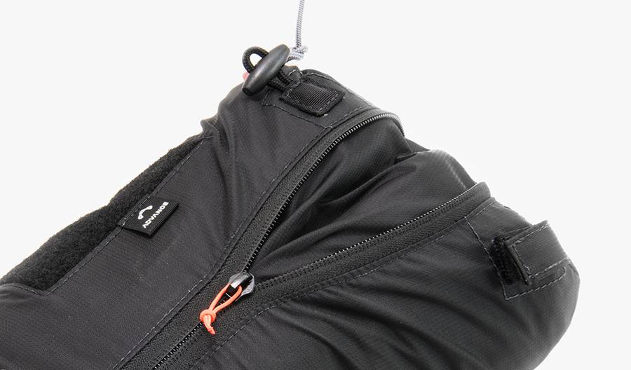 Advance Frontcontainer ZIP3 - Advance Frontcontainer ZIP