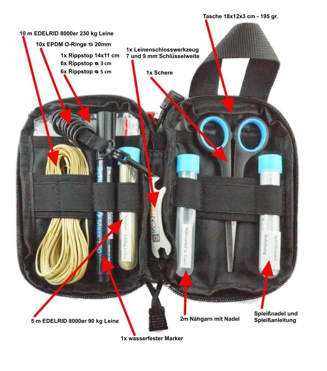 Safe my flight kit - Safe my flight Kit