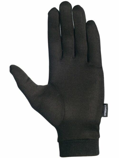 Seidenhandschuh 500x663 - Chiba Unterzieh Handschuh Seide