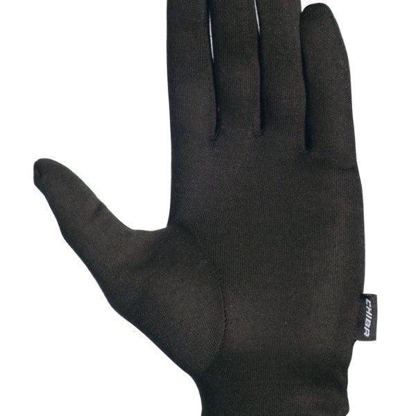 Seidenhandschuh 600x600 - Chiba Unterzieh Handschuh Seide