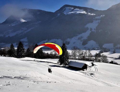 Höhenschulung HÖHE 15 – Das Wintermärchen geht weiter ;-)