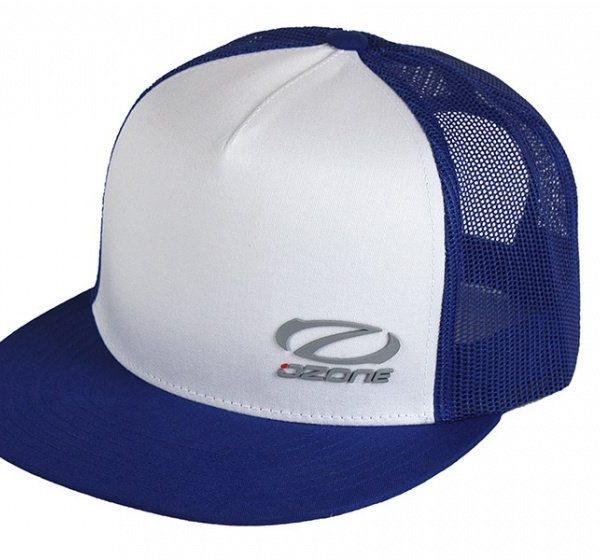 Ozone TruckerCap 600x560 - Ozone Flexfit Trucker Cap