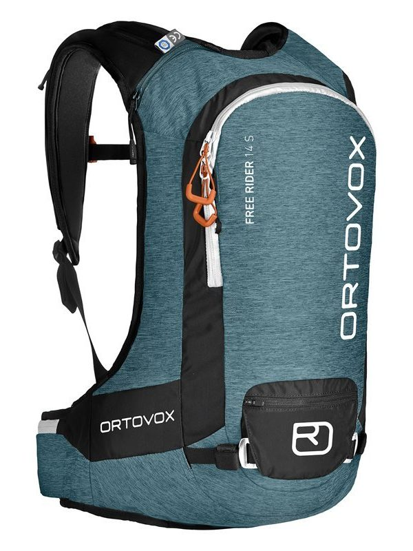 Ortovox Freeride14 600x800 - Ortovox Freeride Rucksack 14 NEU