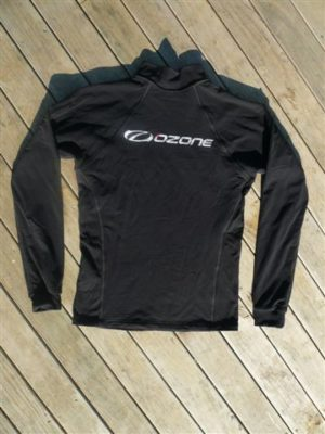 thermal rash long sleeve 300x400 - Ozone Thermal Rash XL