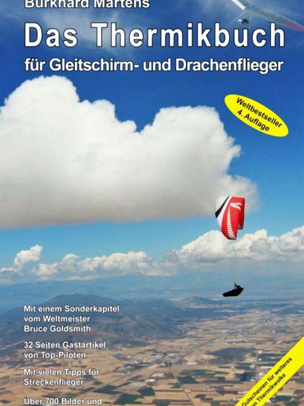 Das Thermikbuch Gleitschirm Burkhard Martens 600x800 - Das Thermikbuch