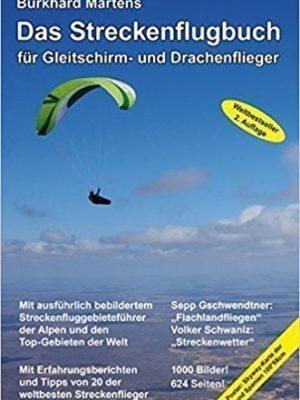 Streckenflugbuch Burkhard Martens 300x400 - Das Streckenflugbuch
