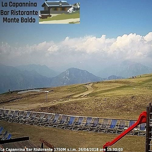 webcam montebaldo capannina - Wetter