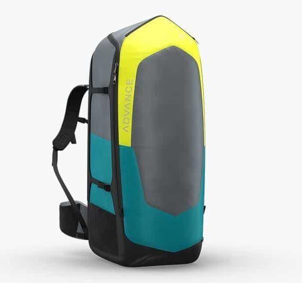 comfortpack 3 total 1 600x563 - Advance COMFORTPACK 3