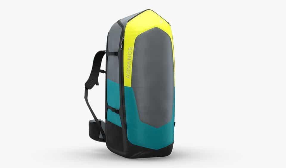 comfortpack 3 total 1 - Advance COMFORTPACK 3