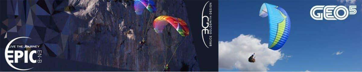 epic geo5 - Wann soll ich einen B Gleitschirm fliegen?