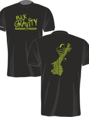"fuck gravity2 300x395 - T-Shirt ""Fuck Gravity"" 2.0"