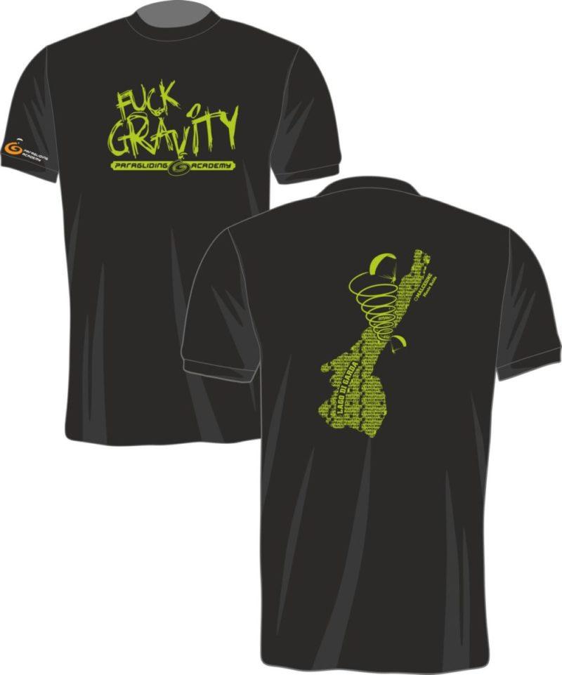 "fuck gravity2 800x961 - T-Shirt ""Fuck Gravity"" 2.0"