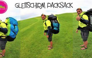 gleitschirm packsack 320x202 - Gleitschirm Rucksack richtig packen und anziehen