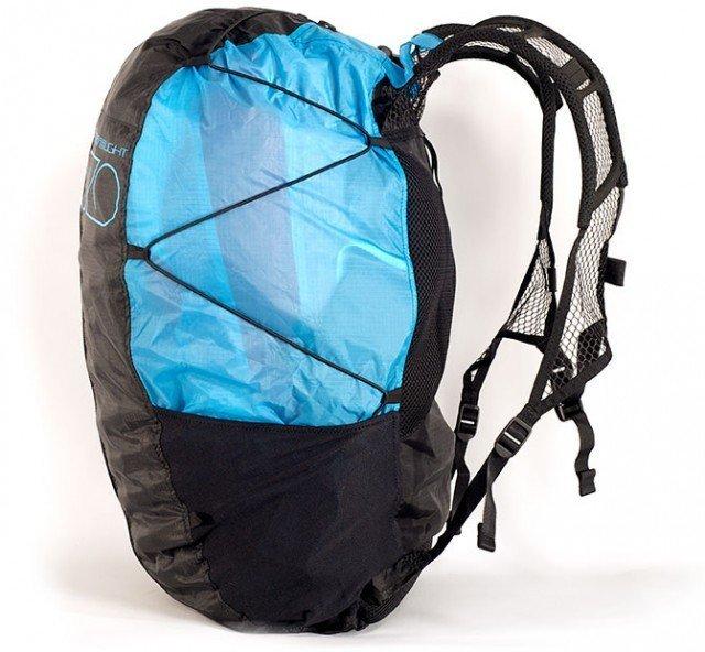 ozone ozo rucksack - Ozone Ozo Gurtzeug 26L - NEU