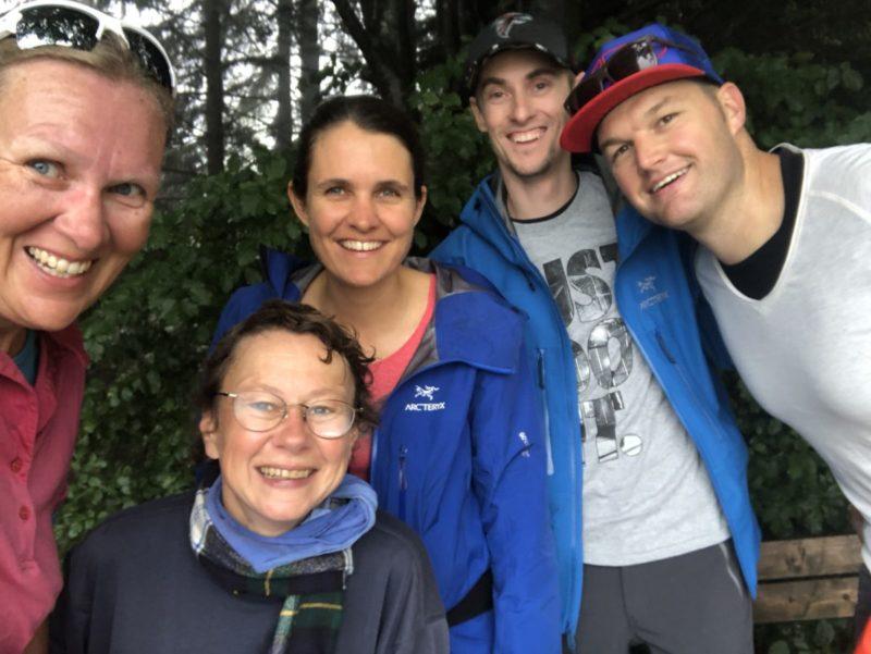 IMG 0217 - Alpentour 8 - Von Nebel, Hexen und ein bisschen Fliegen