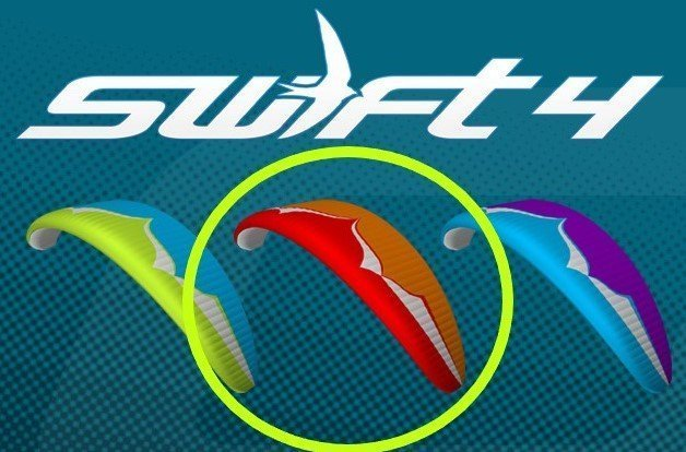 Swift4 L gebraucht - Ozone Swift4 L
