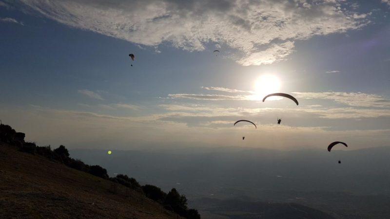 20181007 180128.01.1 - Griechenland 2 – Vom Zampano, Tsipouro und dem Fliegen