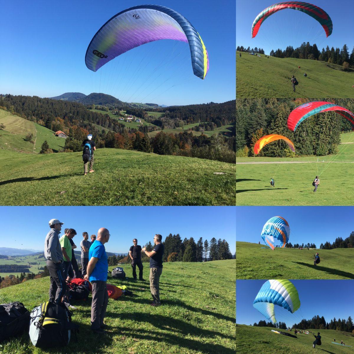 IMG 1151 - TakeOff3 - The Wind of Schwanden ....