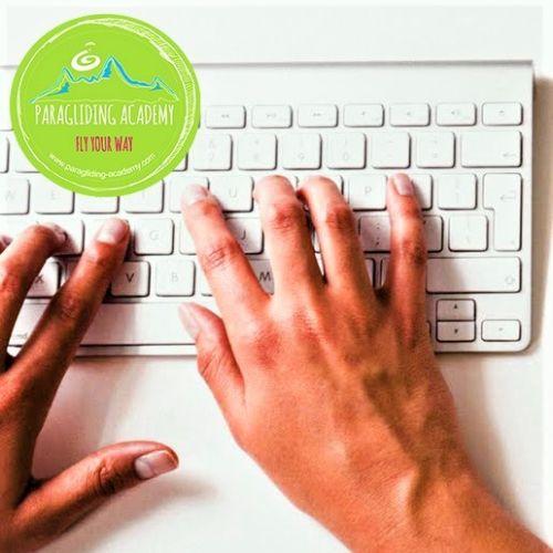 Office Academy - Website heute - Schicke Bildchen, schnelle Ladezeit, NULL Inhalt