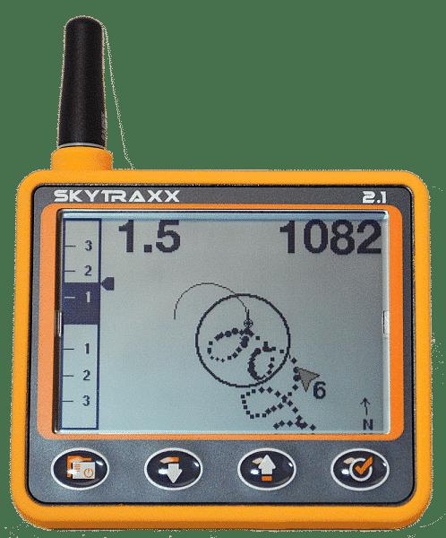 skytraxx2.1 neu - Skytraxx 2.1