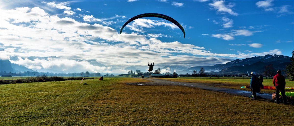 oal dg windenschleppkurs - Windenkurs mit dem OAL-DG Verein aus dem Ostallgäu