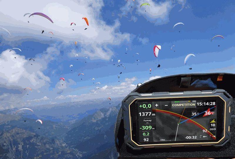 AIR³ THermal2 800x542 - Air3 Flugcomputer