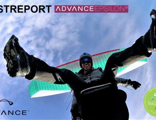 Geschützt: Advance Epsilon 9 Testbericht