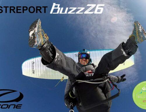 Geschützt: Ozone Buzz Z6 Testbericht
