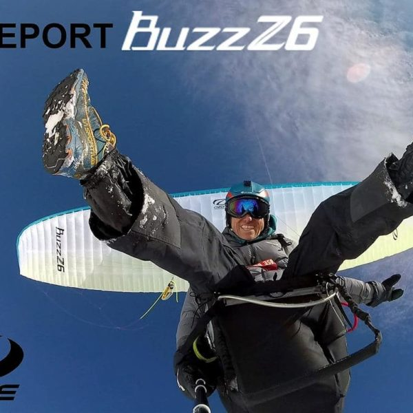 Ozone BuzzZ6 Testreport 600x600 - Gleitschirm Take Off Seminar TakeOff3 24.08.2019 - 25.08.2019