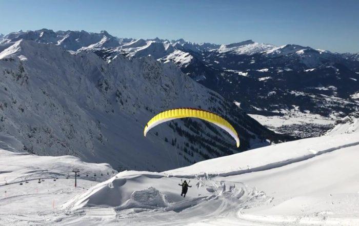 vlcsnap 2019 02 17 20h15m04s155 700x441 - Gleitschirm Alpinschulung Alpin Allgäu 1 – Kalt, schön und erfolgreich