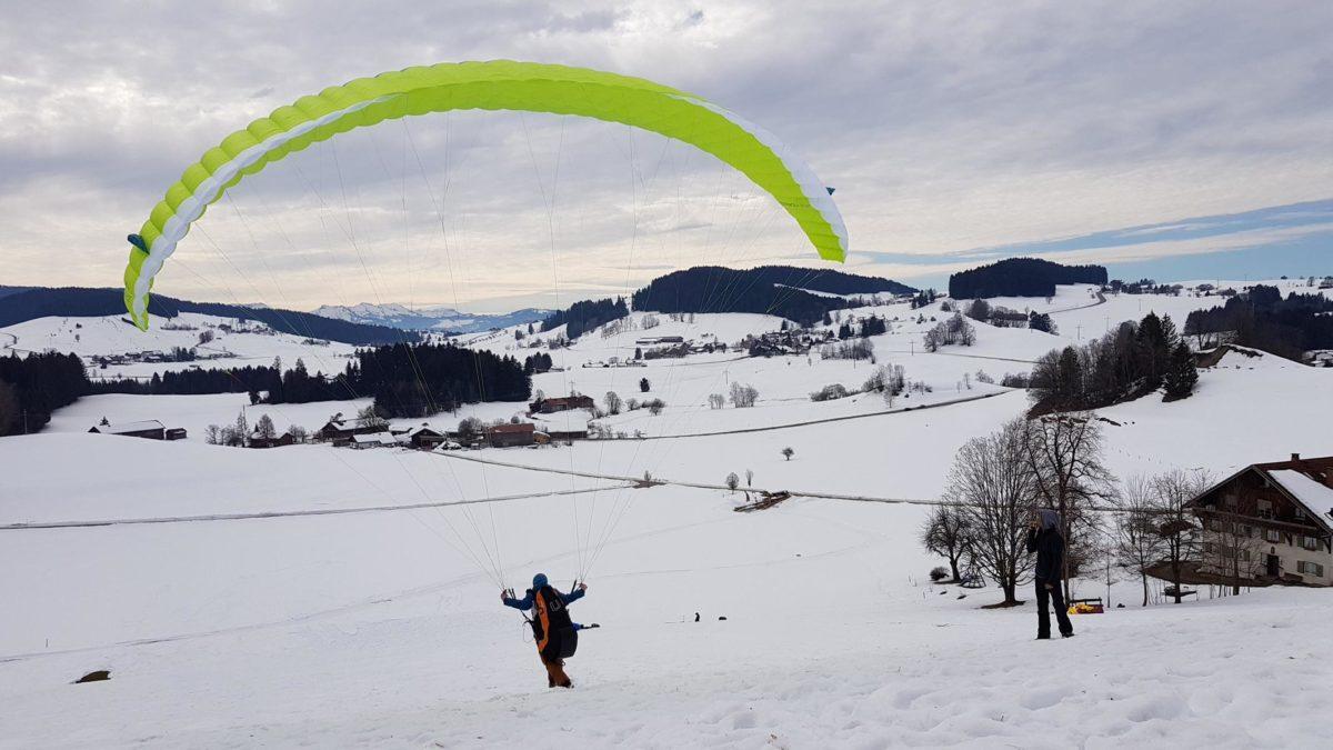 20190224 132208 - Gleitschirm Grundkurs GK 2 – Tief und warm