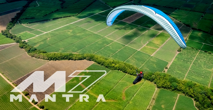 Mantra7 header - Ozone Mantra M7