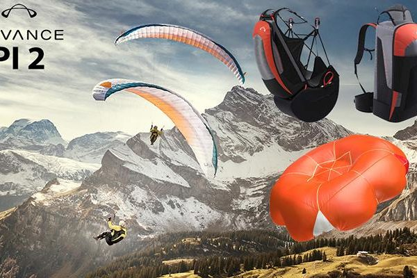 "Set Pi2 600x400 - Hike&Fly Set ""Pi2""- EN/LTF A"