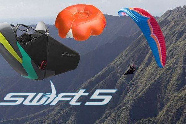 "Set Swift5 600x400 - Hike&Fly Set ""Swift5""- EN/LTF B"