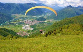 Slowenien Gleitschirmreise 2019 320x202 - SLOWENIEN I