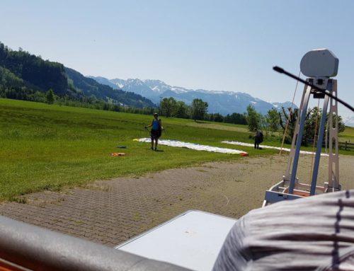 Gleitschirm Höhenschulung HÖHE 6 – Alles dabei!