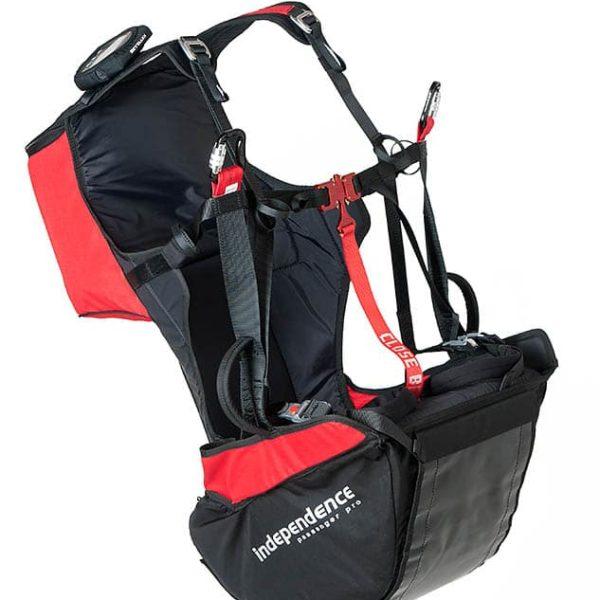 passenger pro Independence 600x600 - Passenger Pro Gurtzeug für Tandempassagier